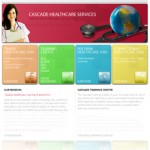 Cascade Healthcare Services