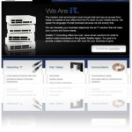 Technology Website Design Company, Business Development, and Marketing Company
