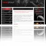 Music Industry Website Design and Marketing Company