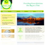 Environmental Website Design, Business Development, and Marketing Consulting Service Company