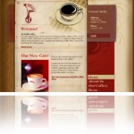 Coffee Shop Wesbite Design, Marketing, and Business Development Consulting Service Company