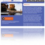 Financial Services Website Design, Business Development, Marketing Service Consulting Company