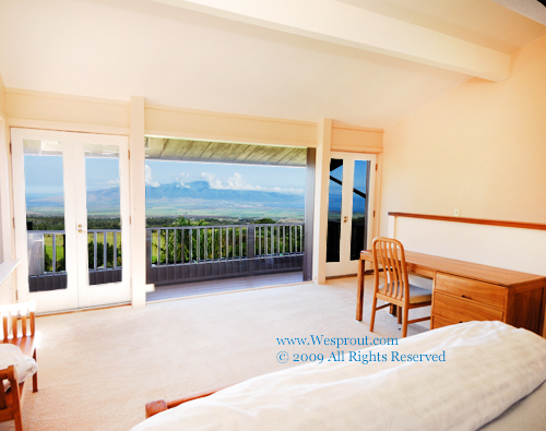 Mau Resort and Spa Photography Bedroom